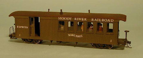 Moody River combine #1 is based on the combine of the Monson